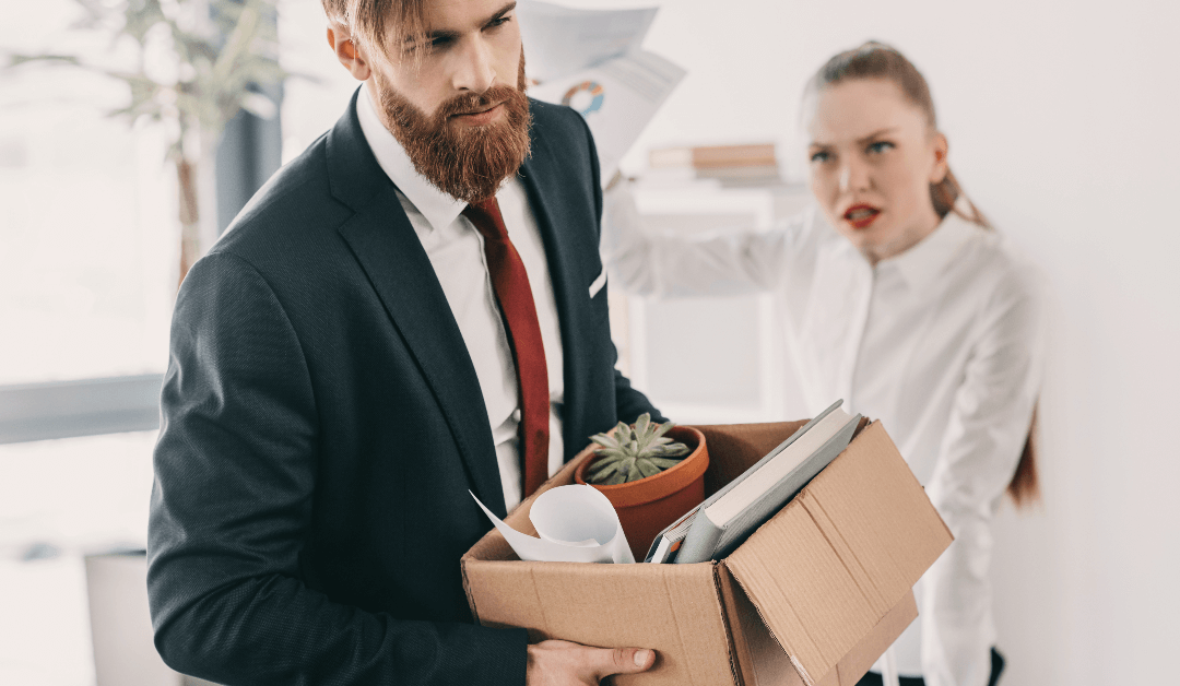 Do You Have a Wrongful Termination Lawsuit?