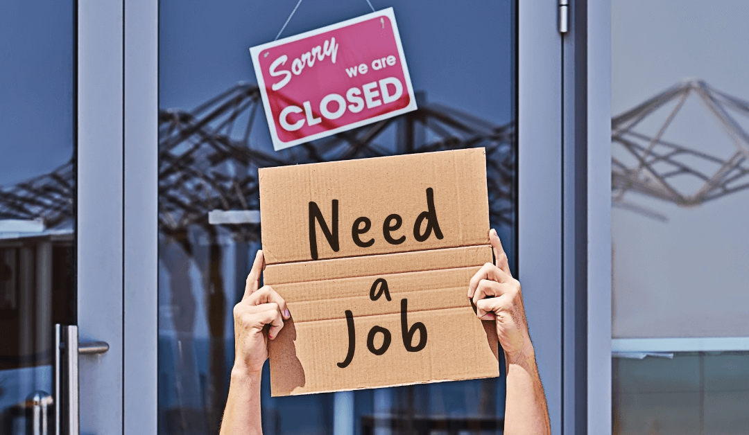 Job Security | Is A Second COVID-19 Shutdown Coming?