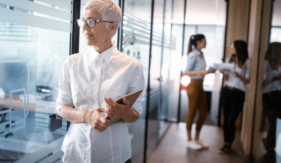 How To Know If You Are Suffering Ageism In The Workplace